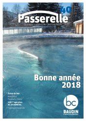 thumbnail of PASSERELLE 40_Janvier 2018-BD